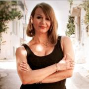 Alexia Amvrazi